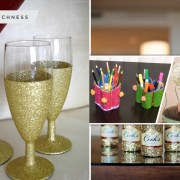 10 glittery stuff ideas to spark your home decoration 2