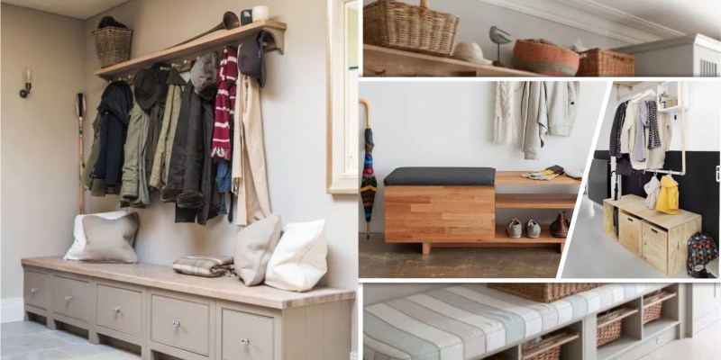 15 functional storage bench for your small home fi
