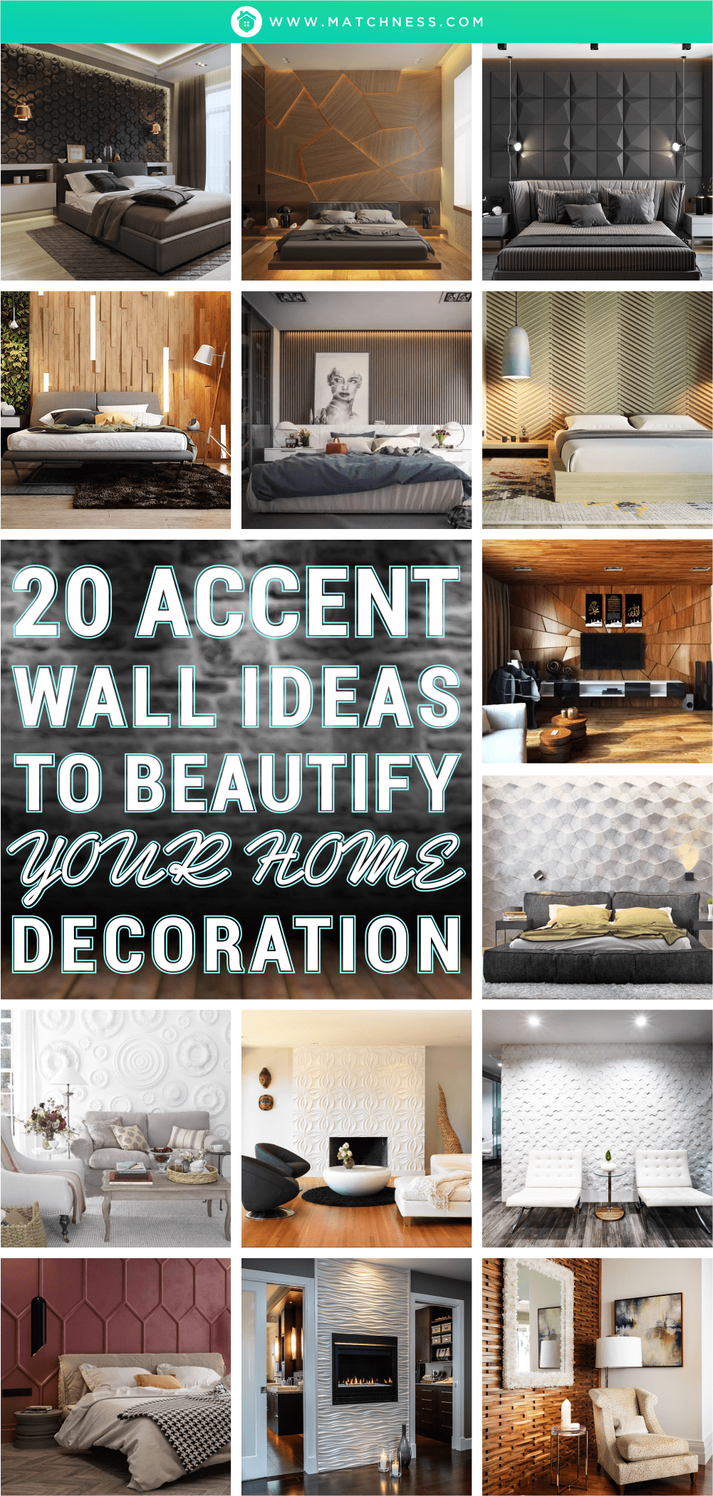 20-accent-wall-ideas-to-beautify-your-home-decoration-1