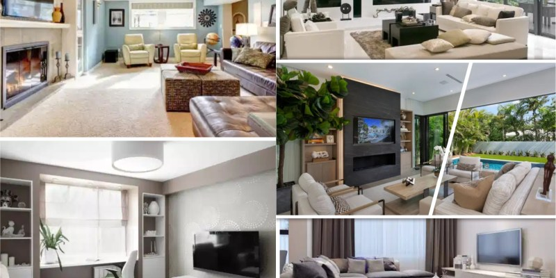 20 cozy family room design references you can provide fi
