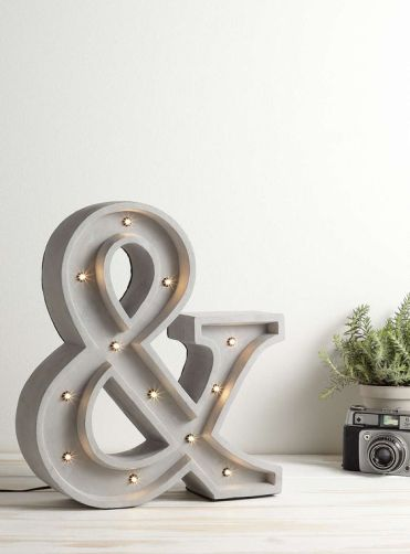 32-concrete-ampersand-lamp-for-cool-modern-decor