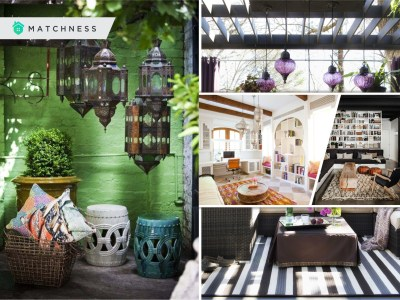 50 things you can do to create a moroccan decoration 2