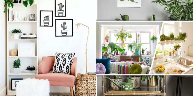 Make your home to be a happy place with these 60 ideas2
