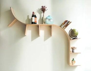 2-floating-shelves-twin-shelves