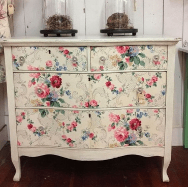 22-a-dresser-renovated-with-floral-wallpaper-is-an-easy-diy-project