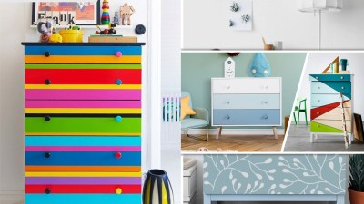 60 impressive dresser designs you can have2