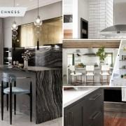 Eye-catching kitchen backsplash ideas to upgrade your kitchen style2