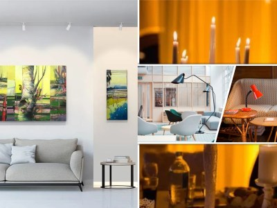 Lighting tips for living room to upgrade its look fi