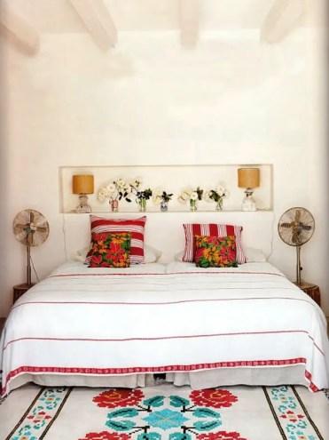 Inspiring-fresh-summer-bedroom