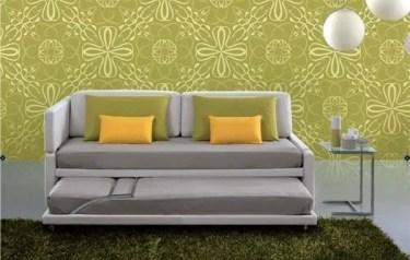 Small-living-room-furniture-ideas-modern-sofa-bed-design