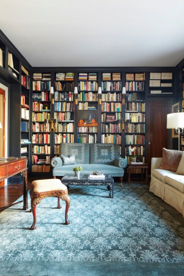 1-comfortable-seating-home-library