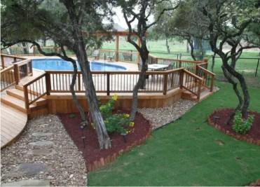 Flowerbed-landscaping