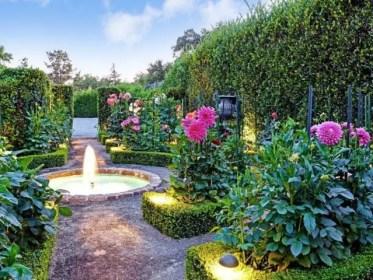 Hedge-planters