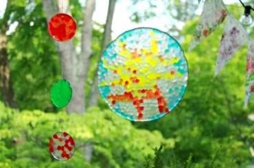 Melted-beads-suncatchers-