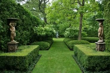 Ornate-garden