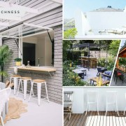 Private backyard bars that you can have to enjoy the good weather outsidec2