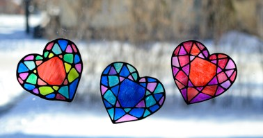 Stained-glass-suncatcher