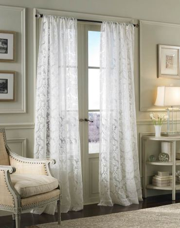 White-lace-window-curtains
