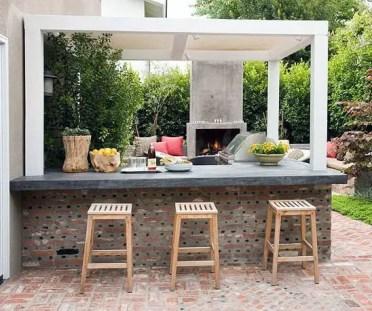 Patio-outdoor-cortile-bar-design