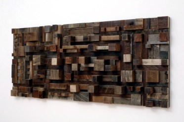Recycled-wood-contemporary-wall-art-brings-the-outdoors-inside-2-231