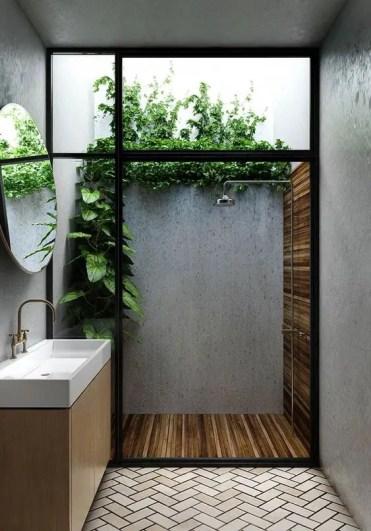 Shower-vine