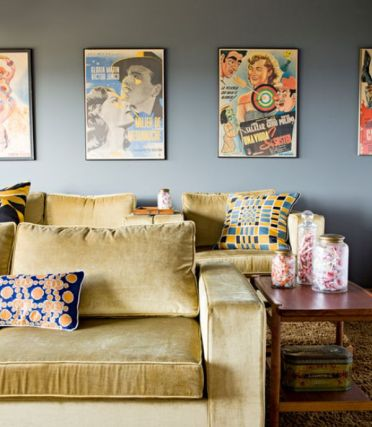 Wall-art-back-sofa