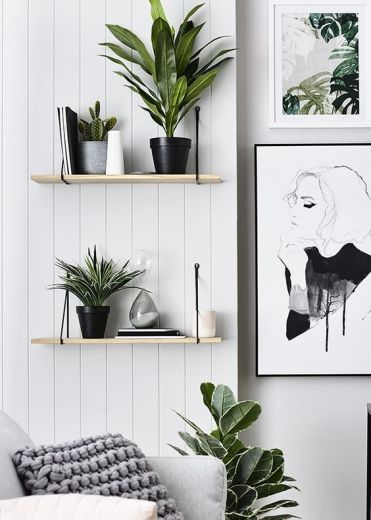 09-hang-some-shelves-to-display-the-greenery-and-plants-of-your-choice