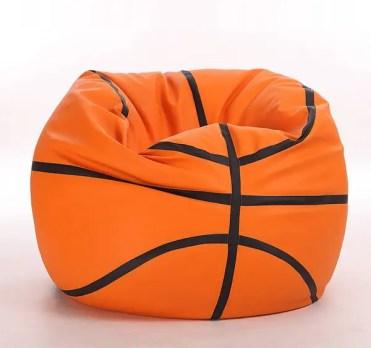 16-basketball-shaped-bean-bag