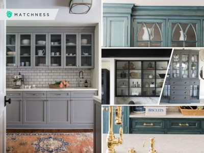 40 transparent cabinets you can have for your home2