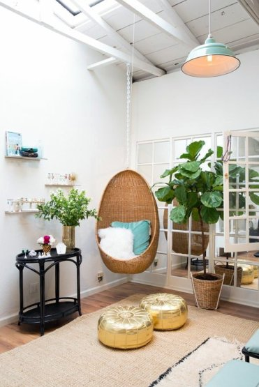 50-basket-hanging-chair-cool-interior-design-ideas-for-hanging-chair-with-frame-28-453