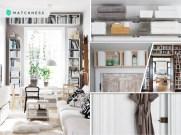 60 beneficial over the door storage rack ideas2