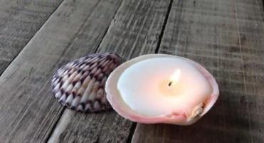 Diy-seashell-candles