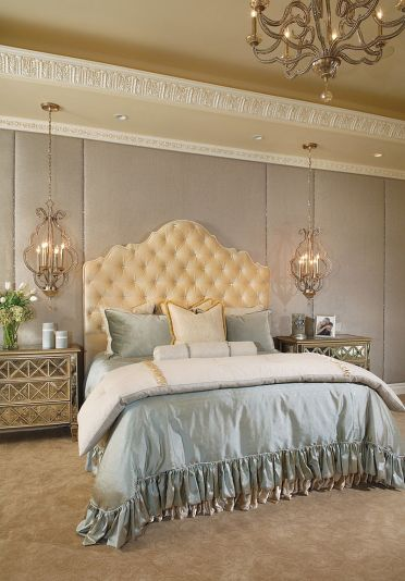 Plush-bed-is-the-showstopper-in-this-lovely-bedroom
