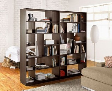 The-book-shelf-living-room-divider