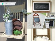 You can repurpose your old chairs with these 20 ideas2