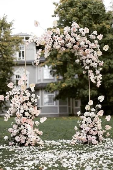 Dreamy-floral-garden-wedding-ceremony-ideas