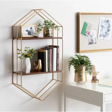Mid-century-wall-shelf