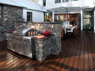 Minimal-outdoor-kitchen