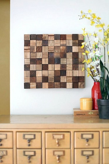 Wall-art-with-wood-wall-and-20-wall-art-ideas-7-110