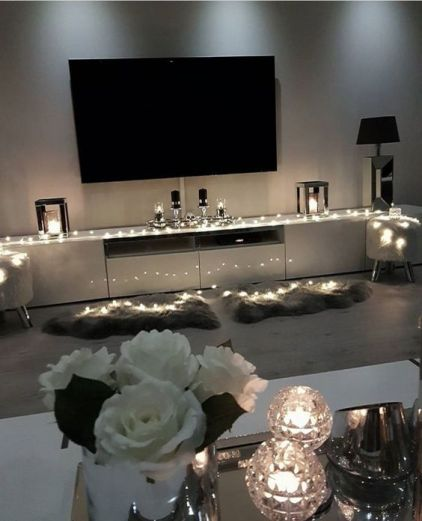 17-highlight-your-tv-zone-with-string-lights-and-maybe-candles-this-is-a-great-way-to-accent