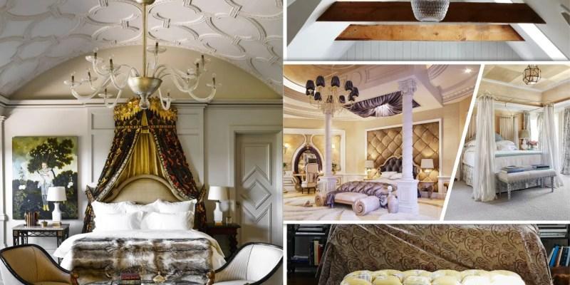 40 bedroom ceiling decor variations2