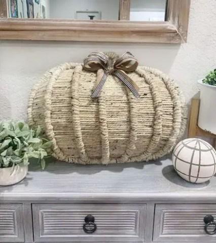 Diy-cheap-and-easy-fall-decor-idea