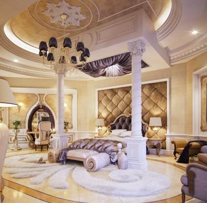 Bedroom-ceiling-decoration