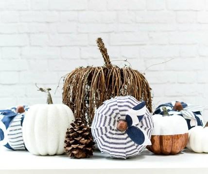 Fabric-scrap-decoupage-pumpkin-craft-diy-tutorial-www.itallstartedwithpaint.com-1