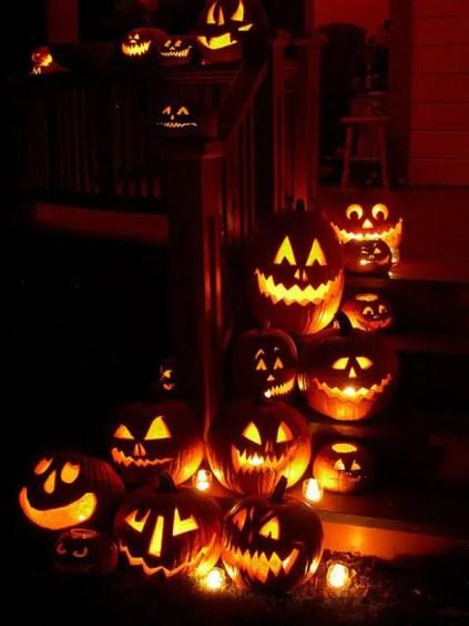 Spooky-diy-halloween-pumpkin-lights