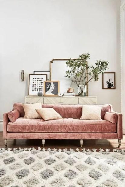 03-upholstered-pink-velvet-sofa-of-vintage-design-for-a-refined-space