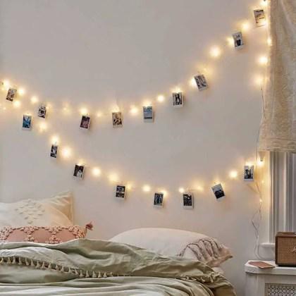 1-led-string-lights-garland-bedroom-decor-ideas