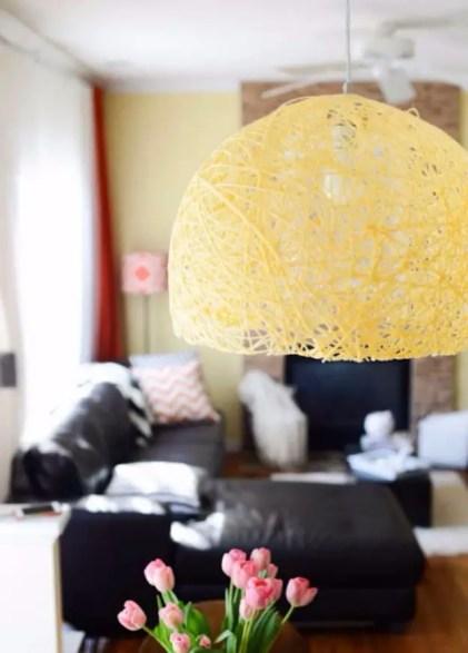 15-tolle-DIY-Ideen-die-Garn-verwenden-um-Ihre-Heimdekoration-einfärben-5