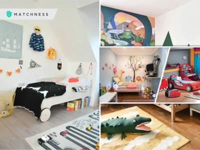 15 fun toddler bedroom designs2