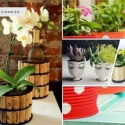 20 creative pots with upcycle projects2